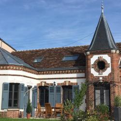 Gite à Nogent le Roi pour 6 personnes : La Maison de Jacqueline