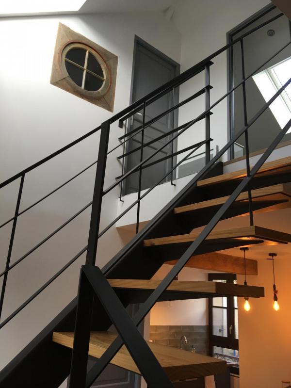 casa pépita escalier